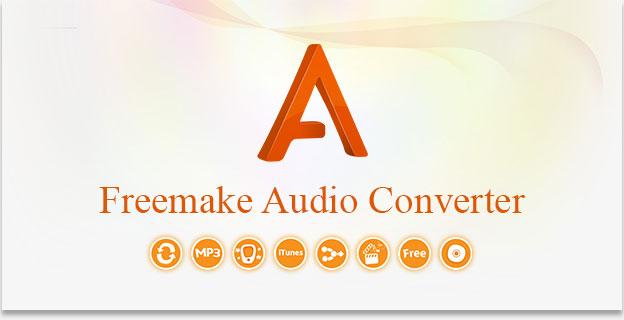 تحميل برنامج Freemake Audio Converter 2015 لتحويل صيغ الملفات الصوتيه