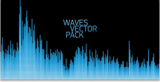 картинках звуковые волны