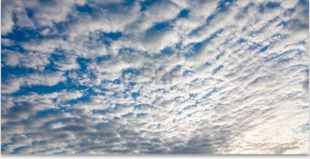 фото перисто-кучевые облака